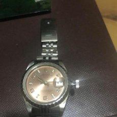 Relojes - Rolex: ROLEX LADY DATEJUST PERPETUAL. Lote 109176483