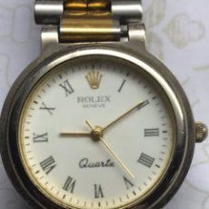 Relojes - Rolex: RELOJ ANTIGUO ROLEX. REPLICA. Lote 109332692