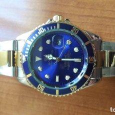 Relojes - Rolex: ROLEX DE IMITACIÓN . Lote 109431131