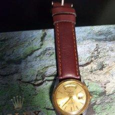 Relojes - Rolex: RELOJ SICURA ORIGINAL CON ROLEX. Lote 109647359