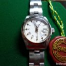 Relojes - Rolex: ROLEX OYSTER DATE ACERO SEÑORA. Lote 110370199