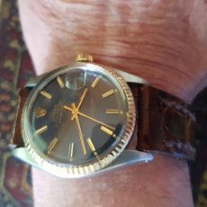 Relojes - Rolex: ROLEX ACERO-ORO. Lote 110944495