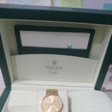 Relojes - Rolex: ROLEX CELLINI ORO 36 MMS EDICION EXCLUSIVA 50 PIEZAS EN EL MUNDO CON CAJA Y DOCUMENTACION . Lote 112118323