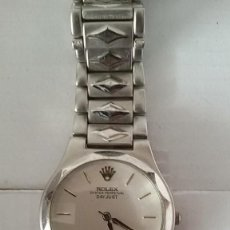 Relojes - Rolex: RELOJ ROLEX - OYSTER PERPETUAL DAY JUST. Lote 113706999