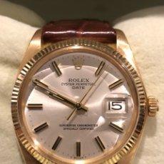 Relojes - Rolex: ROLEX EN ORO 18K MODELO 1503. Lote 115146222