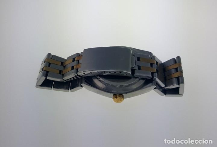 Relojes - Rolex: ROLEX OYSTERDATE -EDIC.ESPECIAL 1.000 UNIDADES-ORO 18K Y ACERO ¡¡COMO NUEVO!! - Foto 2 - 115255211
