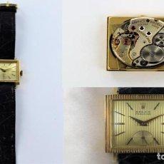 Relojes - Rolex: RELOJ ROLEX DE ORO 18 K . Lote 127453559