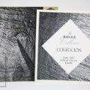 Relojes - Rolex: CATÁLOGO DE RELOJES DE PULSERA Y LISTA DE PRECIOS AÑO 1987 - ROLEX. CELLINI - SUIZA, 1990. Lote 136778662