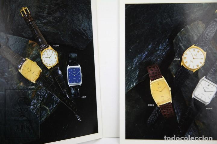 Relojes - Rolex: Catálogo de Relojes de Pulsera y Lista de Precios Año 1987 - Rolex. Cellini - Suiza, 1990 - Foto 9 - 136778662