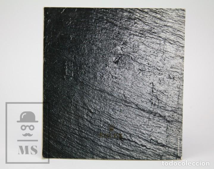 Relojes - Rolex: Catálogo de Relojes de Pulsera y Lista de Precios Año 1987 - Rolex. Cellini - Suiza, 1990 - Foto 10 - 136778662