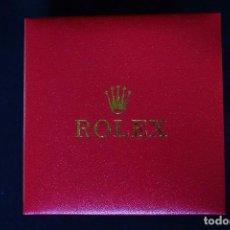 Relojes - Rolex: REPLICA-ESTUCHE ROLEX-REPLICA. Lote 140417394