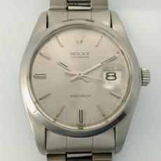 Relojes - Rolex: ROLEX OYSTER DATE.. Lote 140548254