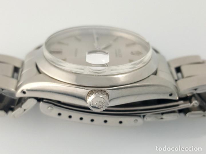 Relojes - Rolex: ROLEX OYSTER DATE ¡¡IGUAL QUE NUEVO!! - Foto 4 - 254633410