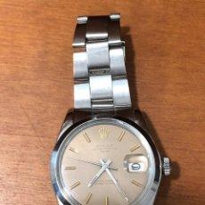 Relojes - Rolex: ROLEX OYSTER PERPETUAL DATE AUTOMATIC ESTADO BUENO PRECIO NEGOCIABLE. Lote 141140670