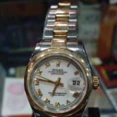 Relojes - Rolex: ROLEX LADY DATEJUST ACERO-ORO.. Lote 141883194