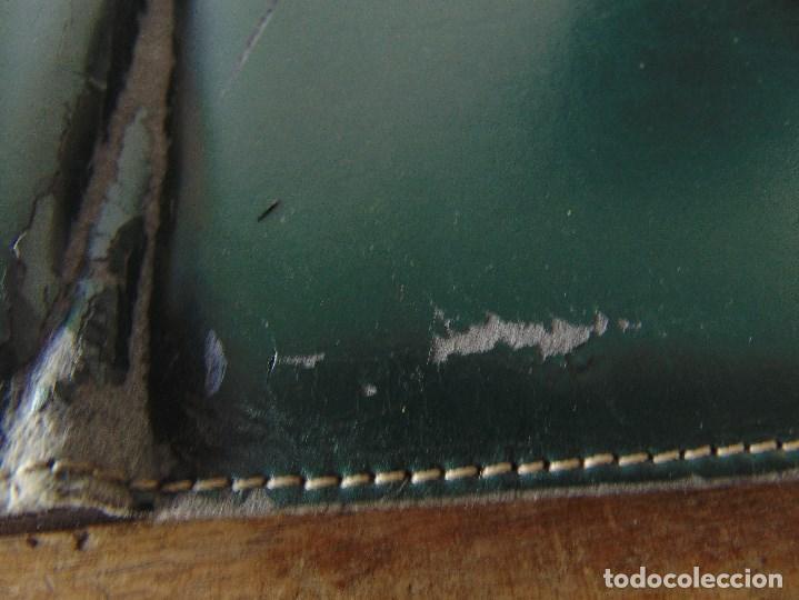 Relojes - Rolex: ANTIGUA AGENDA CON BOLI BOLIGRAFO DE LA MARCA ROLEX ROCES - Foto 10 - 143283290