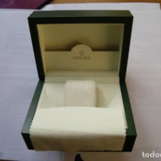 Relojes - Rolex: CAJA ROLEX CON LA DE CARTON TAMBIEN ORIGINAL 30.00.71 SUBMARINER 14060M. Lote 147286894