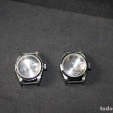 Relojes - Rolex: PAREJA DE CAJAS SIN ESTRENAR DEL 69240. Lote 146241670