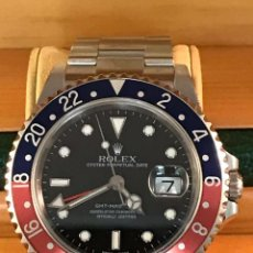 Relojes - Rolex: ROLEX GMT- MASTER II. Lote 154827750