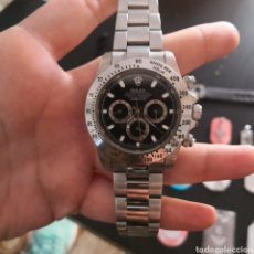Relojes - Rolex: ROLEX REPLICA EXACTA. Lote 154860990