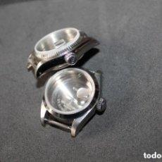 Relojes - Rolex: PAREJA DE CAJAS SIN ESTRENAR DEL 69240. Lote 155776962