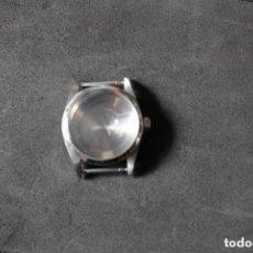 Relojes - Rolex: CAJA DE ROLEX EN ACERO MODELO 15000. Lote 155819350