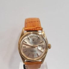 Relojes - Rolex: ROLEX DAY-DATE. Lote 155964866