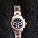 Relojes - Rolex: ROLEX DAYTONA RÉPLICA. Lote 159377736