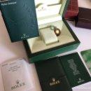 Relojes - Rolex: CAJA ORIGINAL RELOJ ROLEX. Lote 160615404