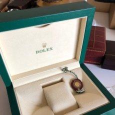 Relojes - Rolex: CAJA ORIGINAL RELOJ ROLEX. Lote 160616500