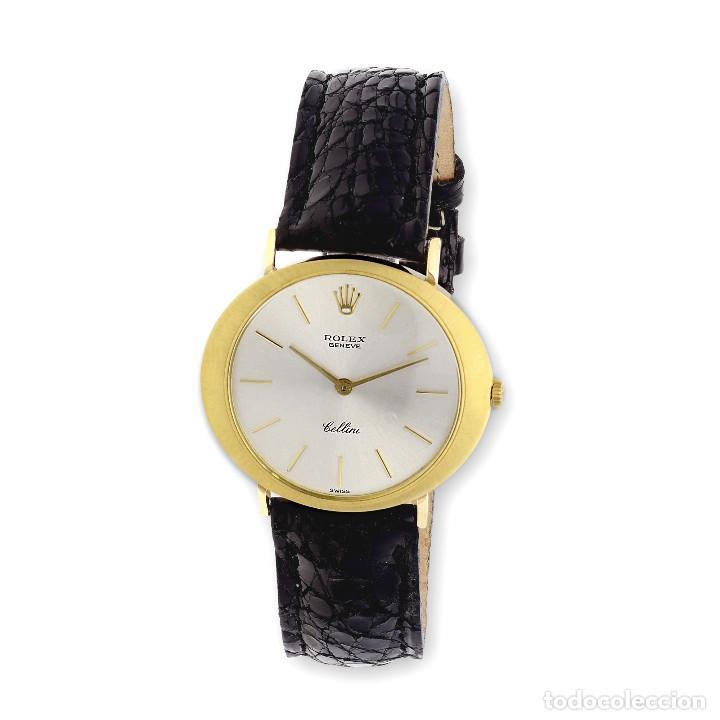 ROLEX CELLINI RELOJ DE SEÑORA ORO AMARILLO 18K (Relojes - Relojes Actuales - Rolex)