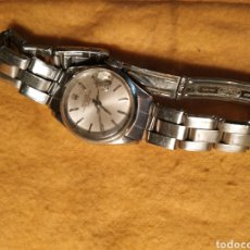 Relojes - Rolex: ROLEX ORIGINAL DAMA OYSTER PERPETUAR ACERO. Lote 169332316