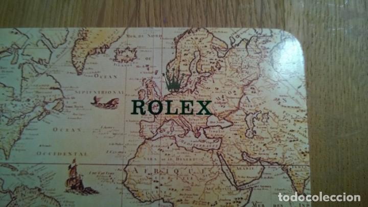 Relojes - Rolex: Calendario**ROLEX**1989/1990 ( Original)--- Perfecto estado - Foto 3 - 169793680