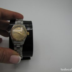 Relojes - Rolex: RELOJ ROLEX OYSTER PERPETUAL LADY REF:6619. Lote 172478194