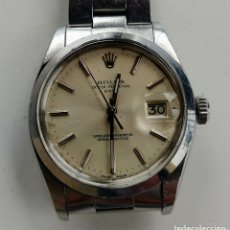 Relojes - Rolex: ROLEX OYSTER PERPETUAL DATE 1500.. Lote 143940066