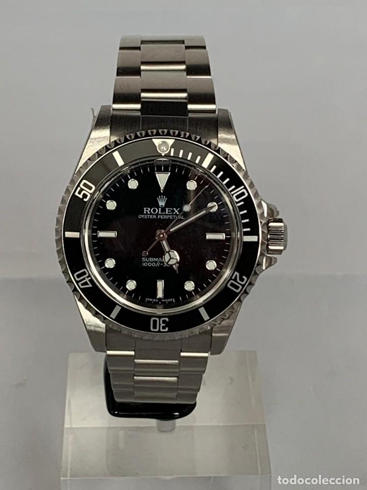 Submariner Reloj Submariner Reloj 14060m Rolex 14060m Reloj Rolex 14060m Reloj Submariner Rolex Submariner Rolex E2I9DYWH