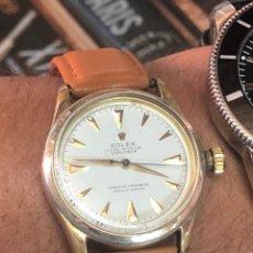 Relojes - Rolex: RELOJ ROLEX PERPETÚAL OYSTER EXPLORER ORIGINAL- ALTA COLECCIÓN- FUNCIONA PERFECTAMENTE- VER FOTOS. Lote 174509944