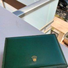 Relojes - Rolex: ANTIGUA CAJA RELOJ ROLEX. Lote 174527522