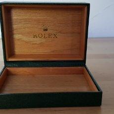 Relojes - Rolex: CAJA ROLEX REPLICA. Lote 175014135