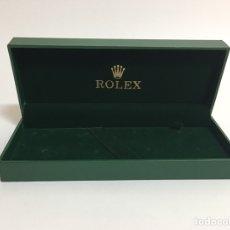 Relojes - Rolex: ESTUCHE DE RELOJ ROLEX. Lote 175705733