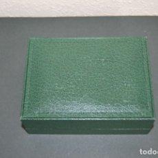 Relojes - Rolex: CAJA DE RELOJ ROLEX - MONTRES - T. Lote 175788869