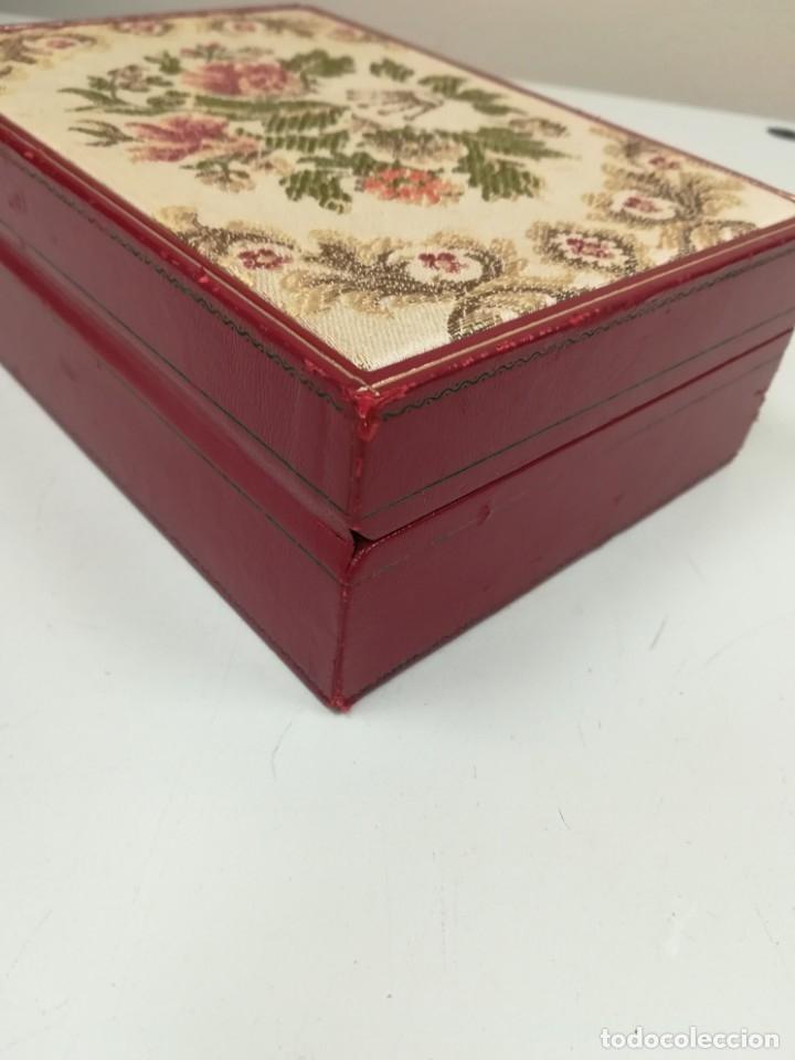 Relojes - Rolex: Caja original para reloj Rolex Geneve Suisse 60.01.2 - Foto 8 - 176309592