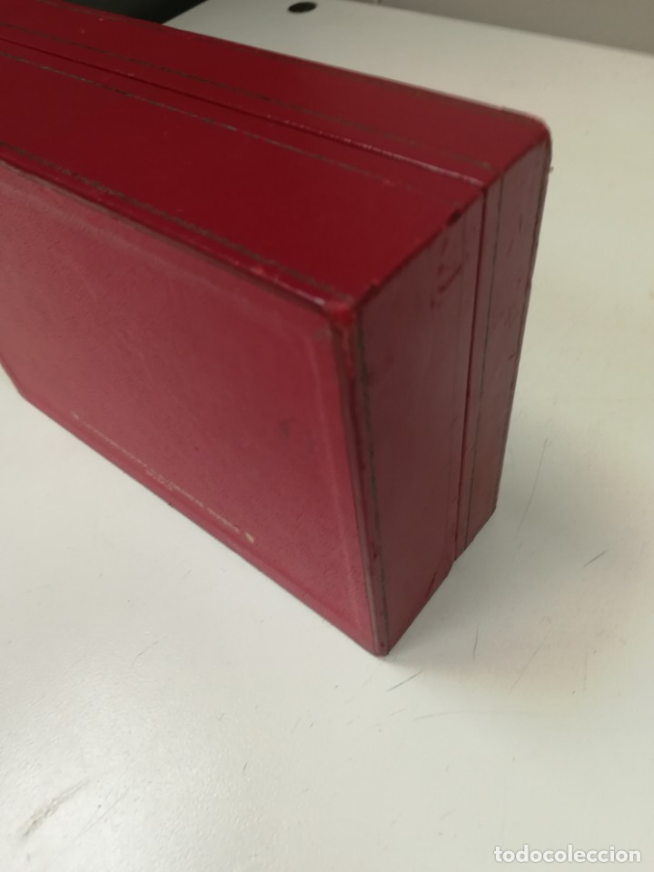 Relojes - Rolex: Caja original para reloj Rolex Geneve Suisse 60.01.2 - Foto 13 - 176309592