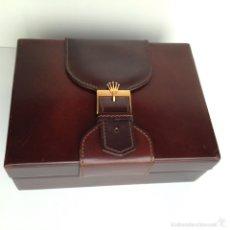 Relojes - Rolex: CAJA ROLEX 71.00.04. Lote 177383764