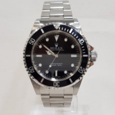 Relojes - Rolex: RELOJ ROLEX SUBMARINER (NO DATE) 14060M. Lote 178594573