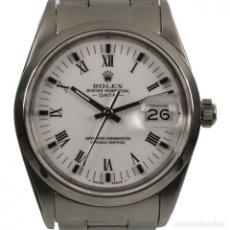 Relojes - Rolex: ROLEX DATE. Lote 180011166