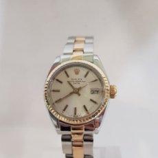 Relojes - Rolex: RELOJ ROLEX LADY DATEJUST 6917. Lote 180019526