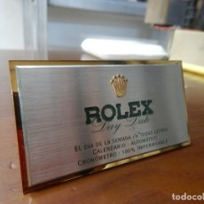 Relojes - Rolex: DISPLAY ROLEX. Lote 181077868