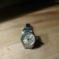 Relojes - Rolex: ROLEX DE DAMA ORIGINAL CON PAPELES Y CAJA. Lote 183530907