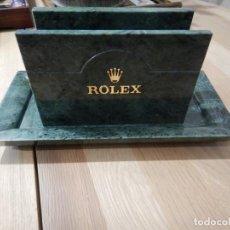 Relojes - Rolex: REVISTERO ROLEX. Lote 184048058